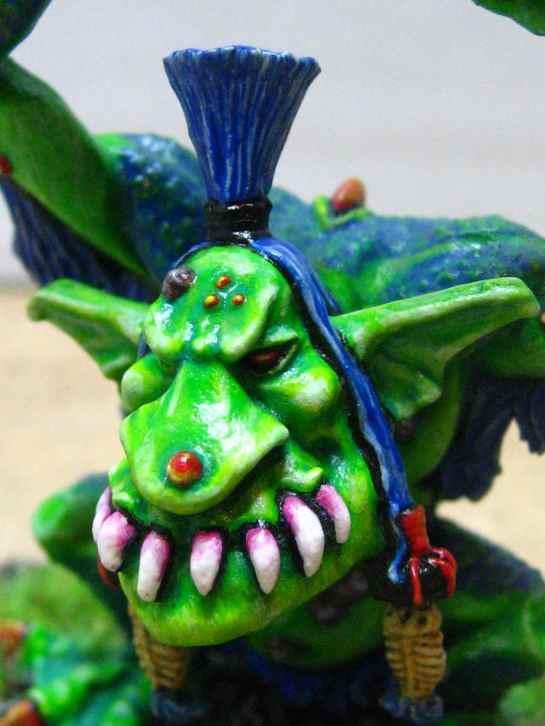 Warhammer River Troll