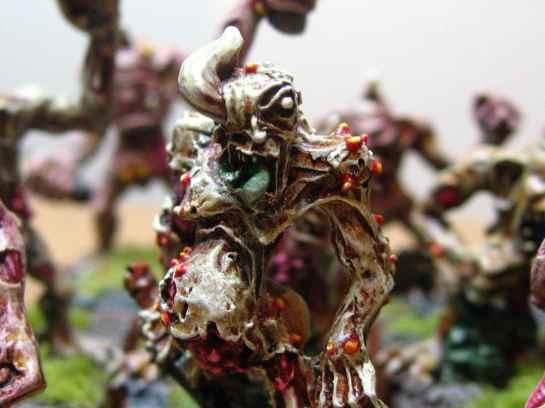 Plaguebearer of Nurgle