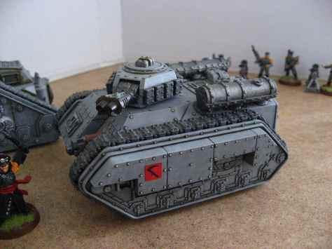 Mordian Hellhound