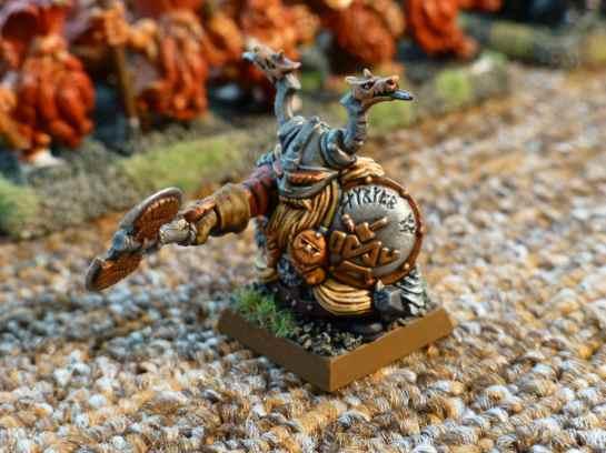 Warhammer Dwarf Lord