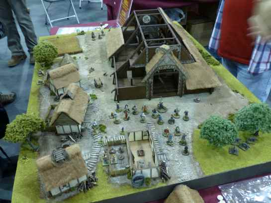 Salute 2013 - Ancients