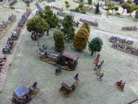 Salute 2013 - Waterloo by Essex Gamesters