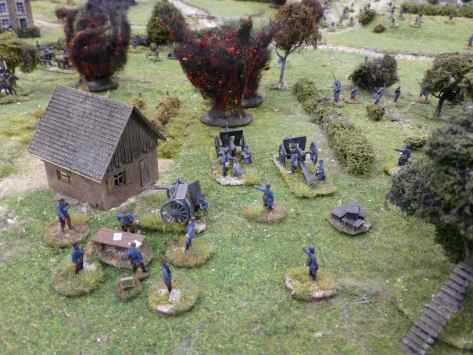Salute 2013 - Miracle of the Marne 1914 by Crush the Kaiser