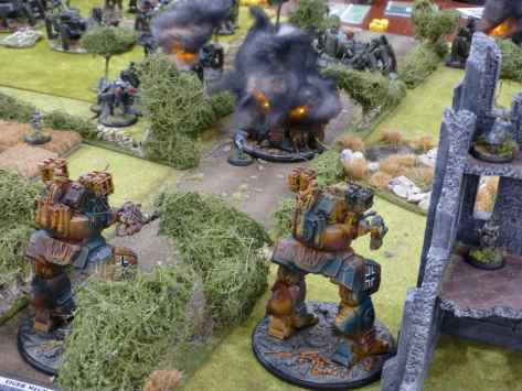 Salute 2013 - Secrets of the Third Reich by Westwind Productions