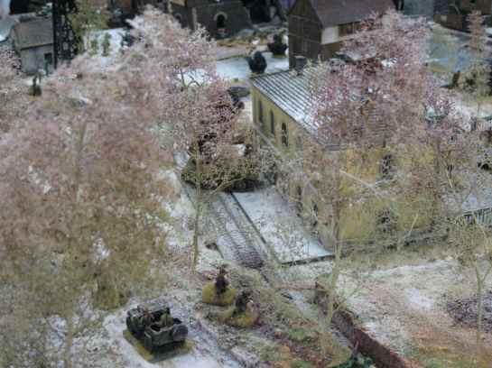 Salute 2011 - Battle for Budapest 1944