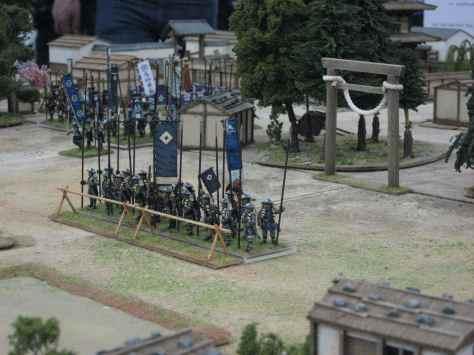 Salute 2012 - Feudal Japan by Oshiro Model Terrain