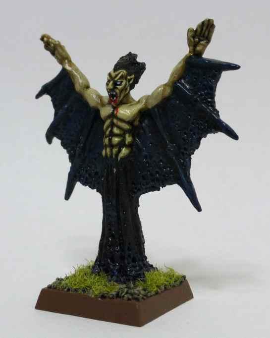 Oldhammer Vampire