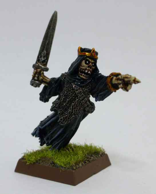 Oldhammer Wight