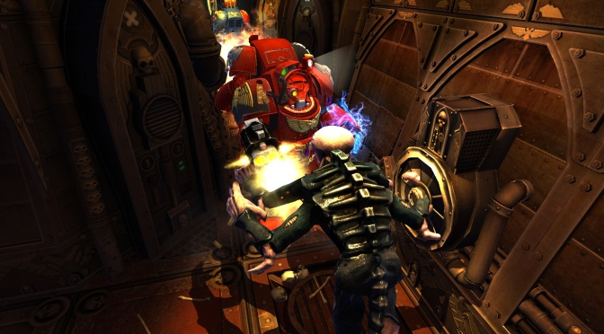Review: Space Hulk