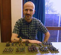 Oldhammer Orcs & Goblins - Kanbok's Kingdom Krusherz