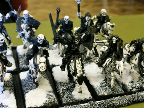 Oldhammer Death Riders