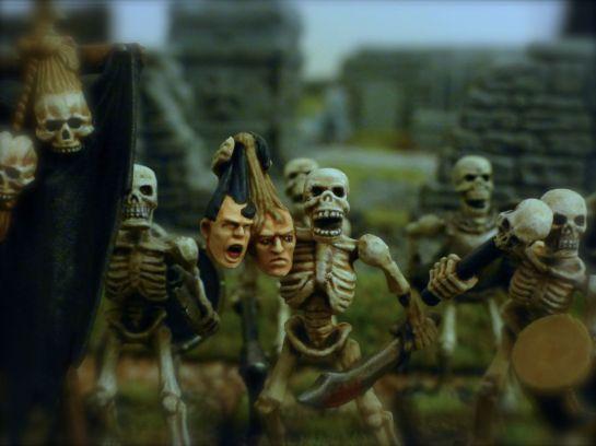 Skeleton Champion
