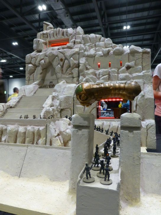 Salute 2014 - Dune by Frothers Unite