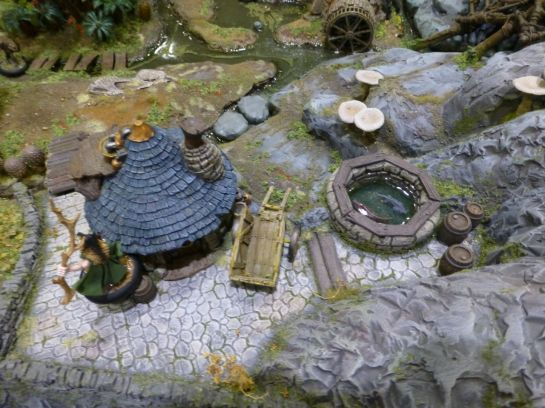 Salute 2014 - Hell and High Water by Fenris Games
