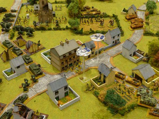 Salute 2014 - Gear Krieg by Essex Warriors
