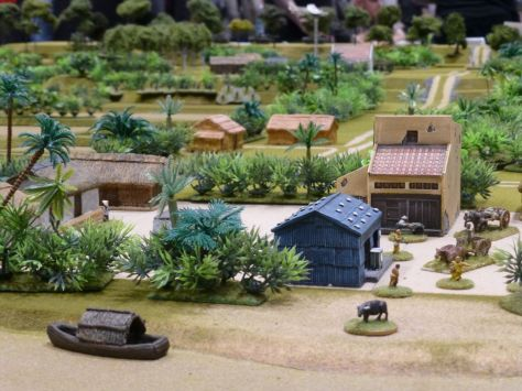 Salute 2014 - Vietnam by Whitehall Warlords