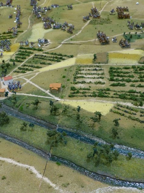 Salute 2014 - Napoleon's Battles by Capitan Games