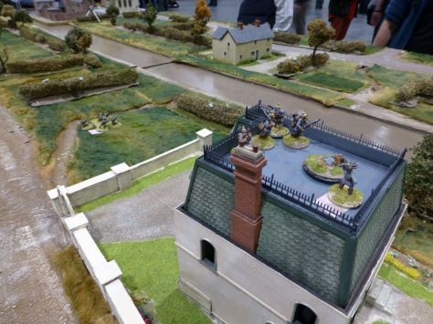 Salute 2014 - The Race for the Sea by South East Essex Military Society