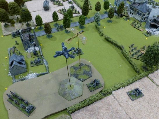Salute 2014 - From Start to Finish by Wigmore Warriors