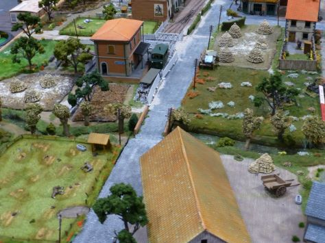 Salute 2014 - A Noble Affair by Tin Soldiers of Antwerp