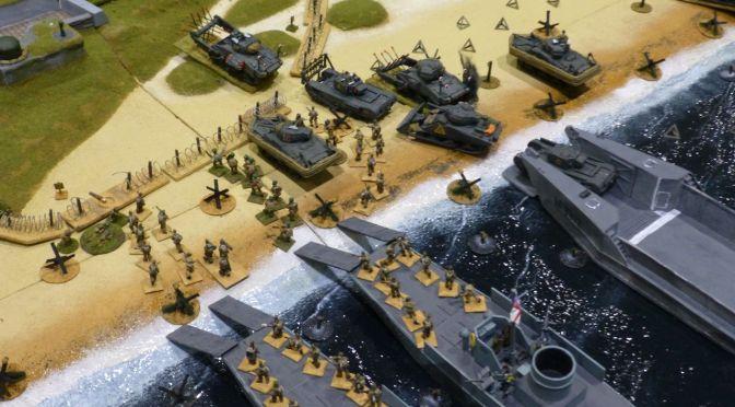 Salute 2014 – World War 2