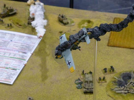 Salute 2014 - Kursk 1943 by Loughton Strike Force