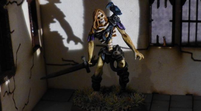 Lair of the Necromancer