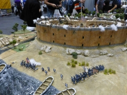 Salute 2018 – ACW & WildWest