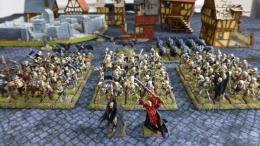 Warhammer Armies – VampireCounts