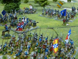 Salute 2019 – Ancients &Medieval