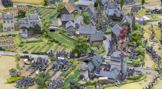 Salute 2019 – Horse & Musket
