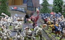 Warhammer Armies – GhoulKings