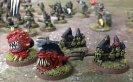 The Warhammer SagaBegins