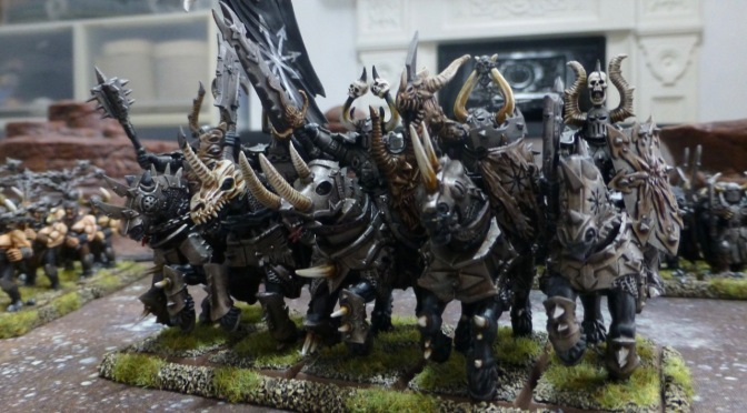 Cataphracts of Chaos